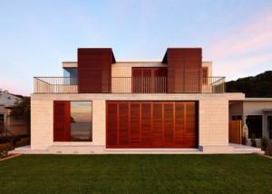 1_Block_House