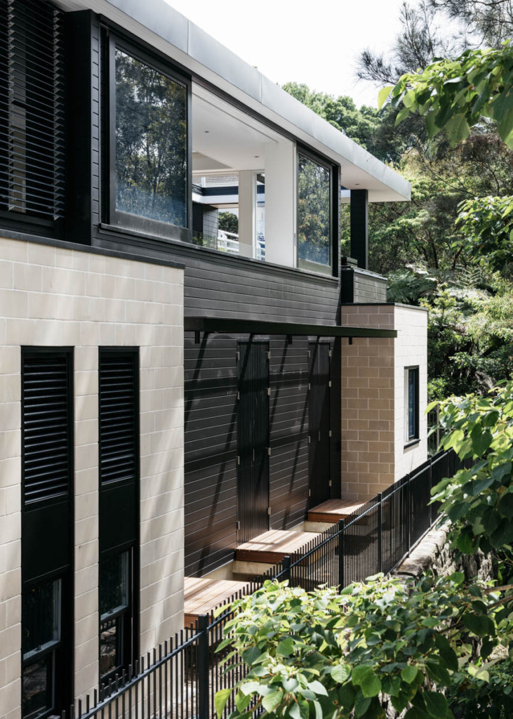 What Are Some Good External Wall Cladding Materials Porebski