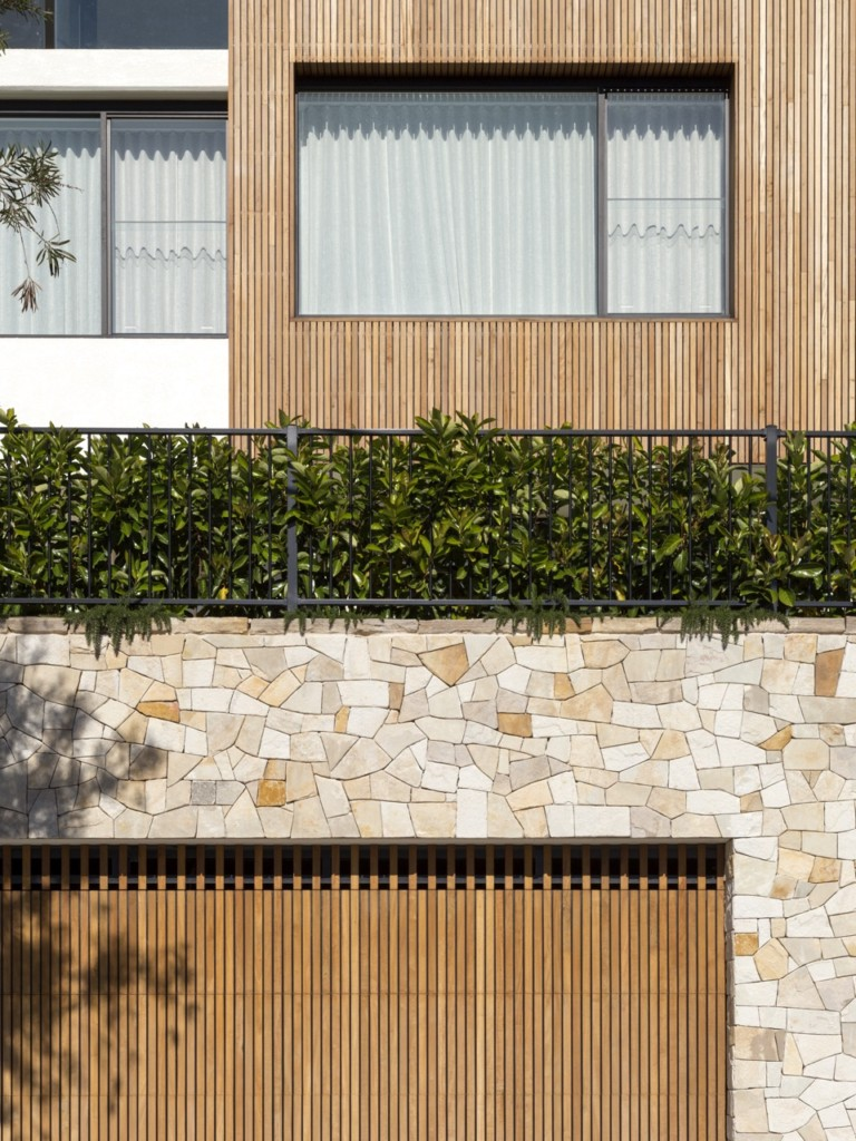 What Are Some Good External Wall Cladding Materials