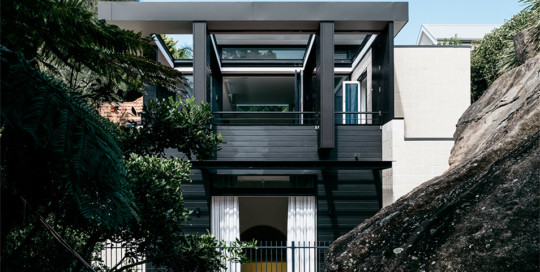 Woollahra Council's Heritage Conservation Area