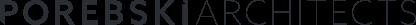 Porebski Architects Logo